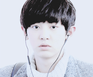 edit, exo, and chanyeol image