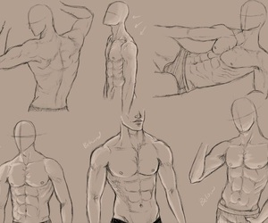 drawing reference and sketch reference image