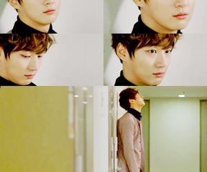 yoon shi yoon, flower boy next door, and kdrama image
