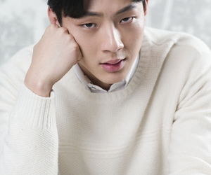 ji soo, korean actor, and jisoo image
