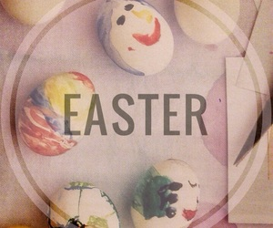 children, easter, and kids image