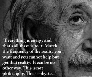 einstein, physics, and quotes image