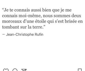 amour, francais, and sad image