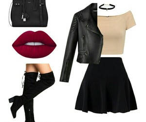 Polyvore and mes créations image