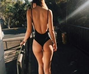 ass, motivation, and summer image