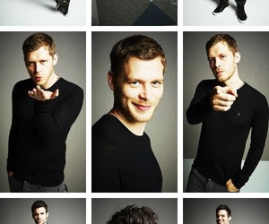 joseph morgan, The Originals, and elijah image