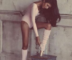 ballet, body, and girl image