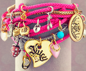 beach, bracelets, and gold image