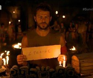 Greece, survivor, and 2017 image