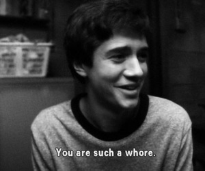 whore, that 70s show, and quotes image