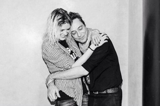 alison mosshart, indie rock, and the kills image