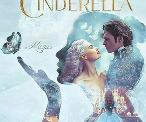cinderella, princes, and disney image