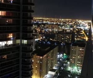 amazing, city life, and lights image