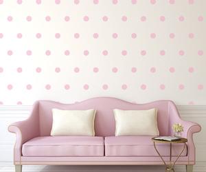 decor, decoration, and girl image