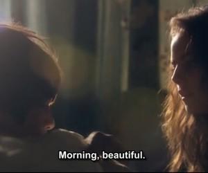 skins, Effy, and morning image