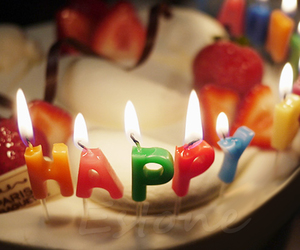 bake, baking, and birthday image