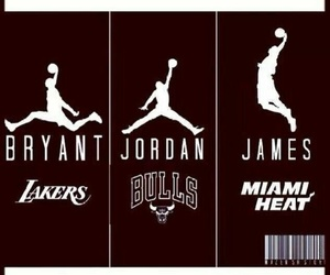 lakers, miami heat, and Basketball image