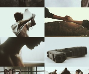 aesthetic, newt, and tommy image