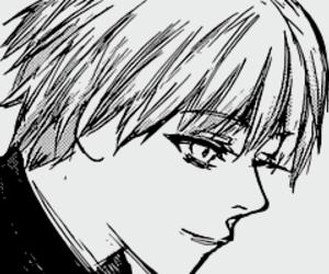 anime, prince, and tokyo ghoul image