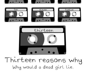 book and 13 reasons why image