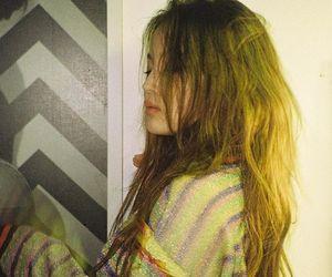 girl, indie, and korean image
