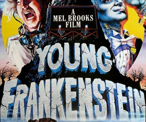 70s, mel brooks, and movie image