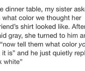 funny, lol, and dark white image