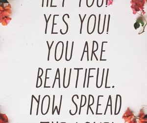 beauty, girl power, and body positivity image