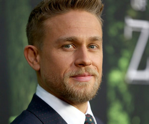 Charlie Hunnam, actor, and handsome image