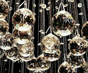 crystal, decoration, and design image