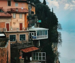 italy, house of dream, and beauty views image