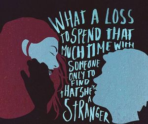 calligraphy, eternal sunshine of the spotless mind, and lettering image