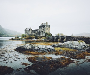 ancient, castle, and fantasy image