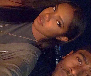 melanin, cute, and ryan destiny image