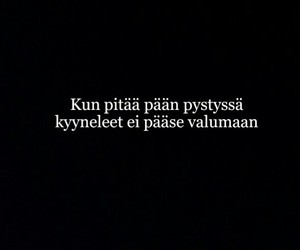 finland, quote, and quotes image