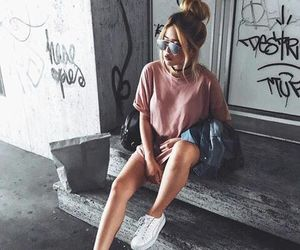 clothes, outfit, and cute image