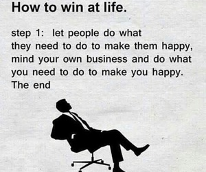 life, quotes, and win image