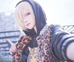 cosplay, yuri on ice, and anime image