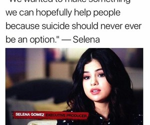 selena gomez and 13 reasons why image
