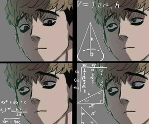meme and killing stalking image
