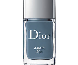 beauty, dior, and gel nails image