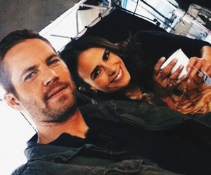 paul walker and jordana brewster image