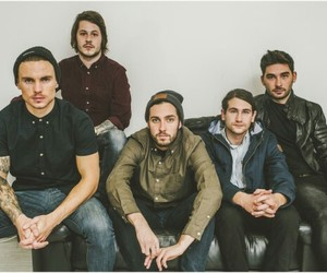 you me at six, chris miller, and josh franceschi image
