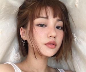 asian boy, asian girl, and asians image