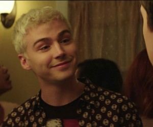 13 reasons why, alex standall, and miles heizer image