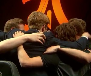 victory, eu lcs, and win image