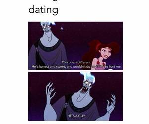 hercules, disney, and funny image