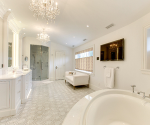 bath, design, and dream home image