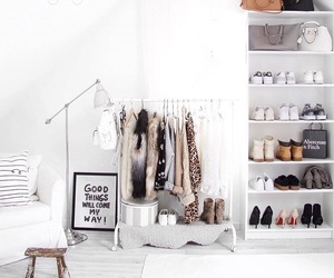 girly, goals, and room image