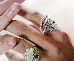 couple, now or never, and hands image